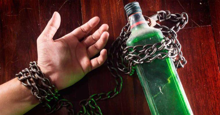 Las codificaciones del alcoholismo por los medios públicos