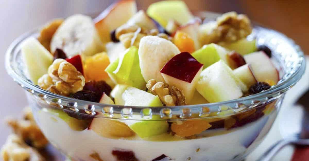 ¡Desayune bajo en grasas! Pruebe preparar estas deliciosas