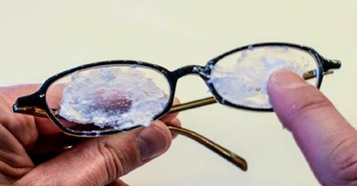 Haga que los cristales de sus anteojos queden impecables e consejos - Cristales limpios ...