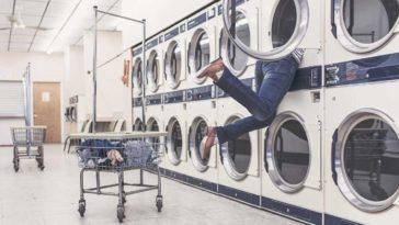 a mano o lavadora