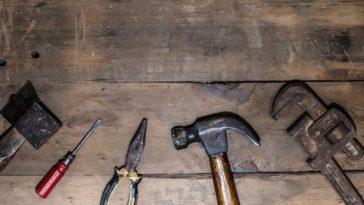 como organizar herramientas