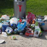 Produzca menos basura