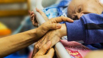 Cuidar de los más mayores