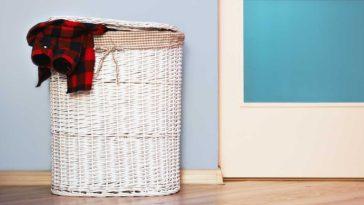lavar ropa sin lavadora