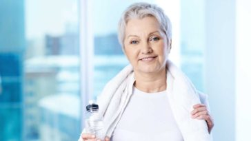 menopausia te hizo engordar