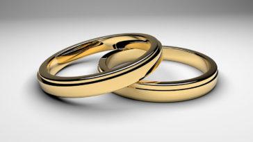 Oración por el matrimonio