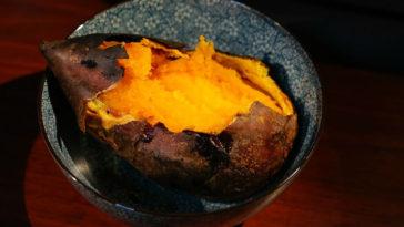 Patata dulce para adelgazar