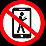 Uso del celular incorrecto