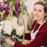 Arreglos florales para decorar la casa