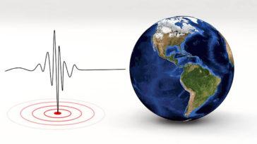 Qué hacer en caso de terremoto
