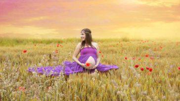 Soñar con embarazo