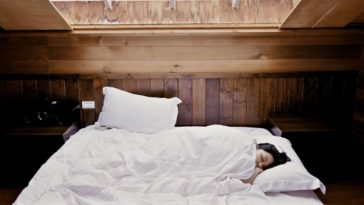 Descansar bien