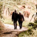 envejecimiento y cambios en el cuerpo