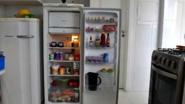 Cómo almacenar la comida