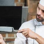 Afilar un cuchillo