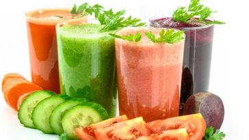 jugos para bajar de peso