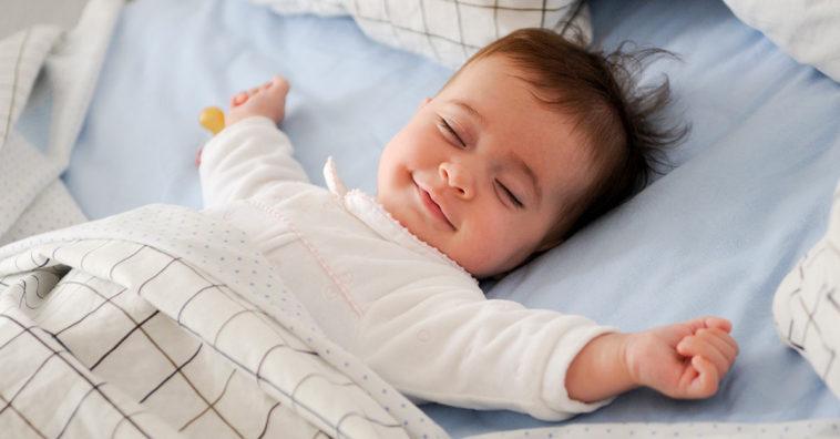 Ninos deben dormir temprano