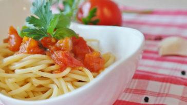 Quitar manchas de tomate