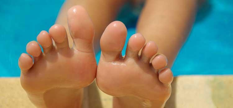 Vaselina para los pies beneficios