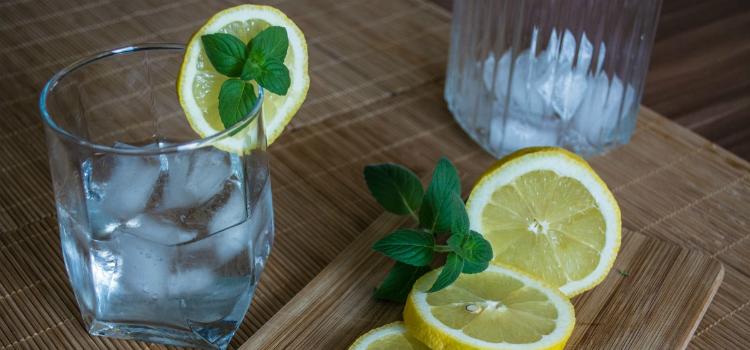 alternativas al cafe limon