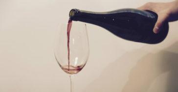 beber vino antes de dormir adelgaza