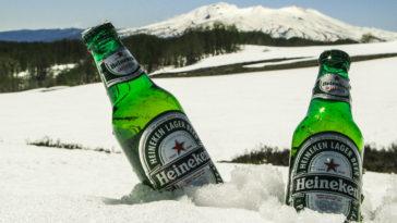 cerveza podria desaparecer por culpa del cambio climatico