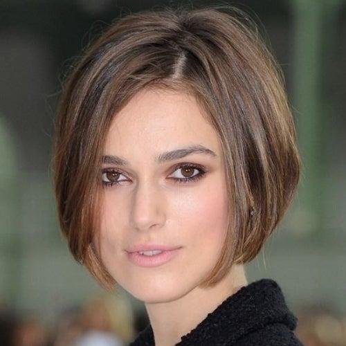 cortes de cabello Chanel