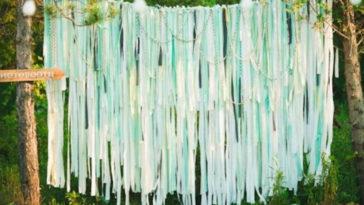 cortinas para fiestas