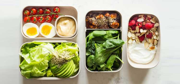 dieta cetogenica plan