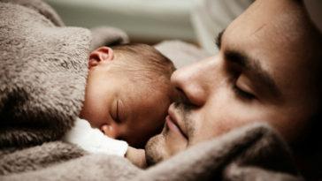 dormir con ninos