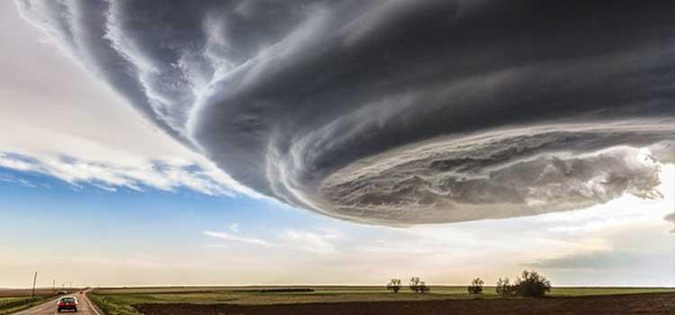 fotos que jamas pensarias que son reales tormentas
