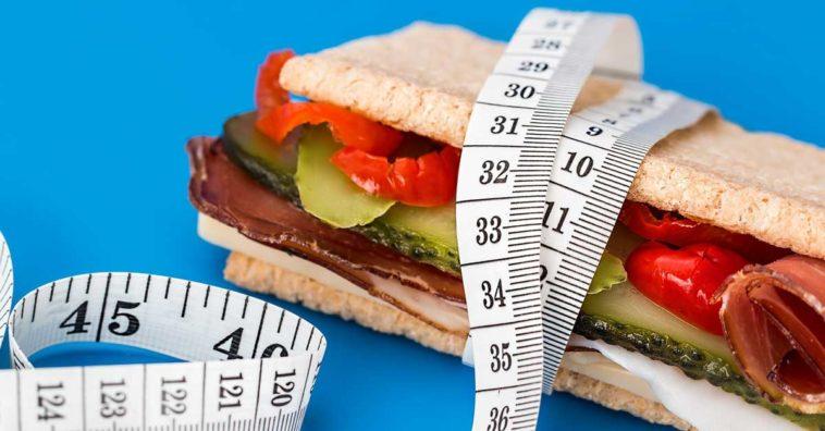 grasas y calorias