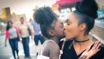 importancia de las tias para los ninos