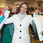ir de compras te ayuda a bajar de peso