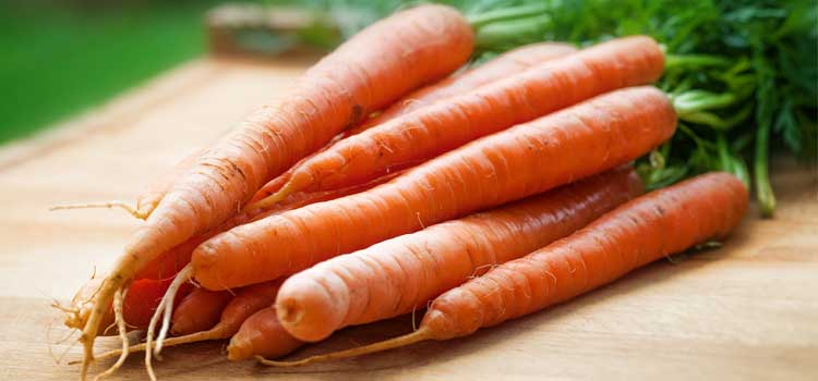Como preparar jarabe de zanahoria y miel