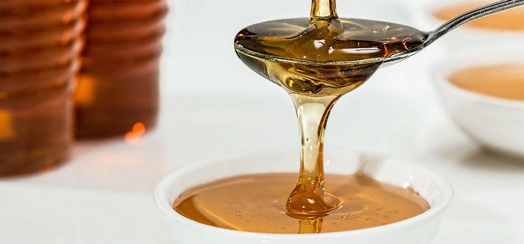 la miel engorda todos los dias