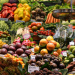 las frutas de otono