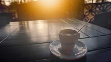 personas que prefieren el café sin azúcar tienden a ser malvadas