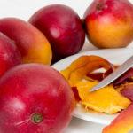 madurar mangos