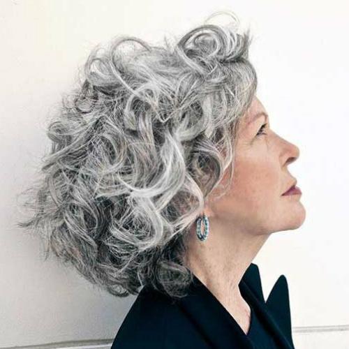 cortes de pelo para mujeres maduras