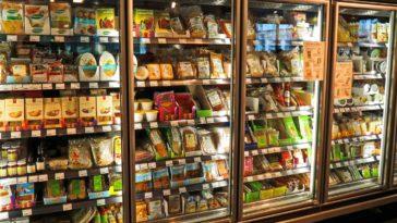 mitos y verdades sobre alimentos congelados