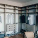 organizar un armario de ropa