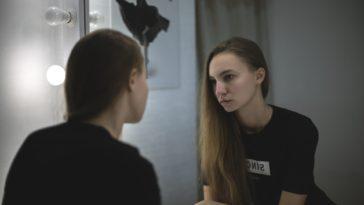 baja autoestima en mujeres