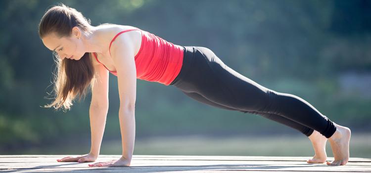 plan de entrenamiento en casa flexion