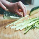 recetas vegetarianas