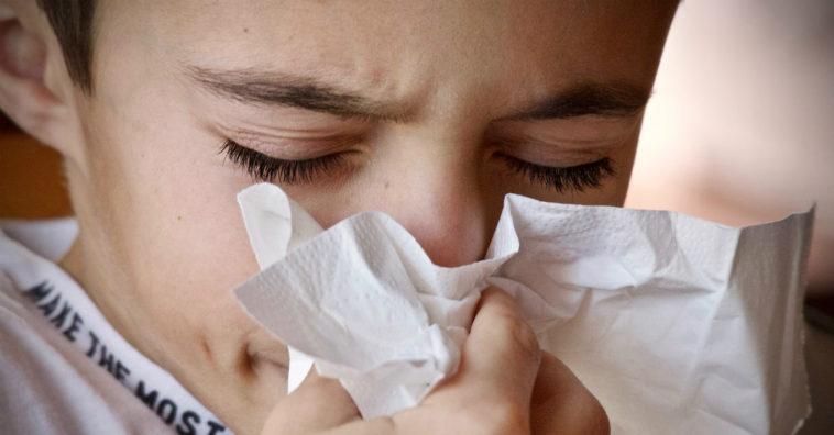 Vicks remedio casero para la nariz tapada
