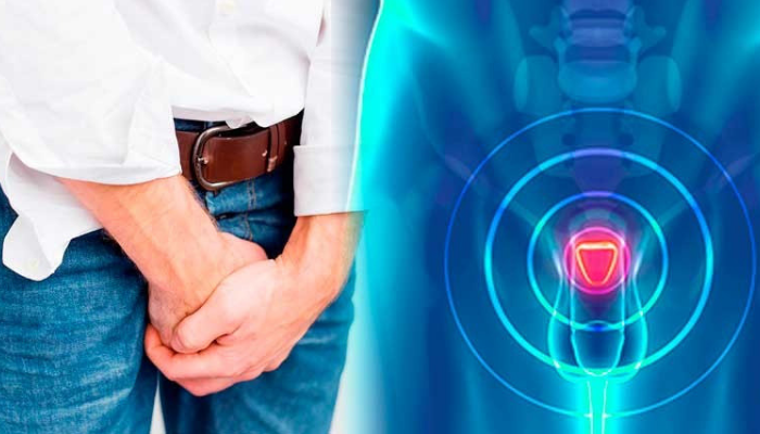 remedios para el dolor de prostata