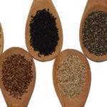 semillas para adelgazar