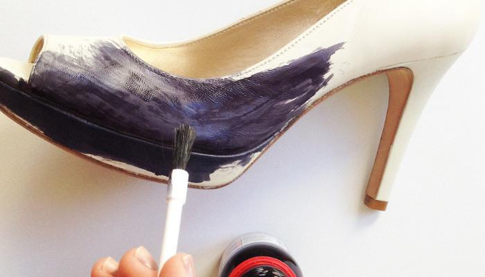 d8b6cae3 Teñir zapatos: cómo hacerlo en casa de forma fácil y barata