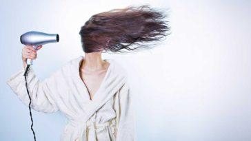 vaselina para el pelo